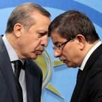 Erdogan ve Davutoglu