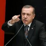 Tayyip Erdogan Il Baskanlari toplantisi