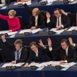 Avrupa Parlamentosu - Filistin tasarısı [EPA] - main_0